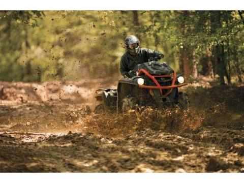 2016 Can-Am Outlander L X mr 570 in Tyrone, Pennsylvania
