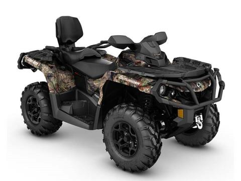 2016 Can-Am Outlander MAX XT 1000R in Waterloo, Iowa