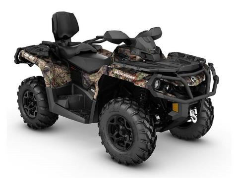 2016 Can-Am Outlander MAX XT 650 in Huntington, West Virginia