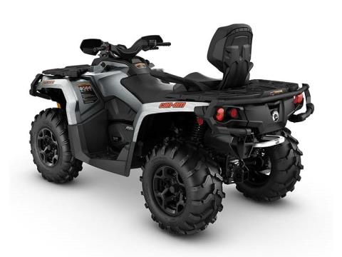 2016 Can-Am Outlander MAX XT 850 in Enfield, Connecticut