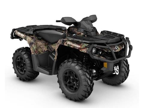 2016 Can-Am Outlander XT 1000R in Enfield, Connecticut