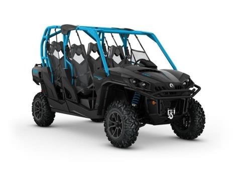 2016 Can-Am Commander MAX XT 1000 in Springville, Utah