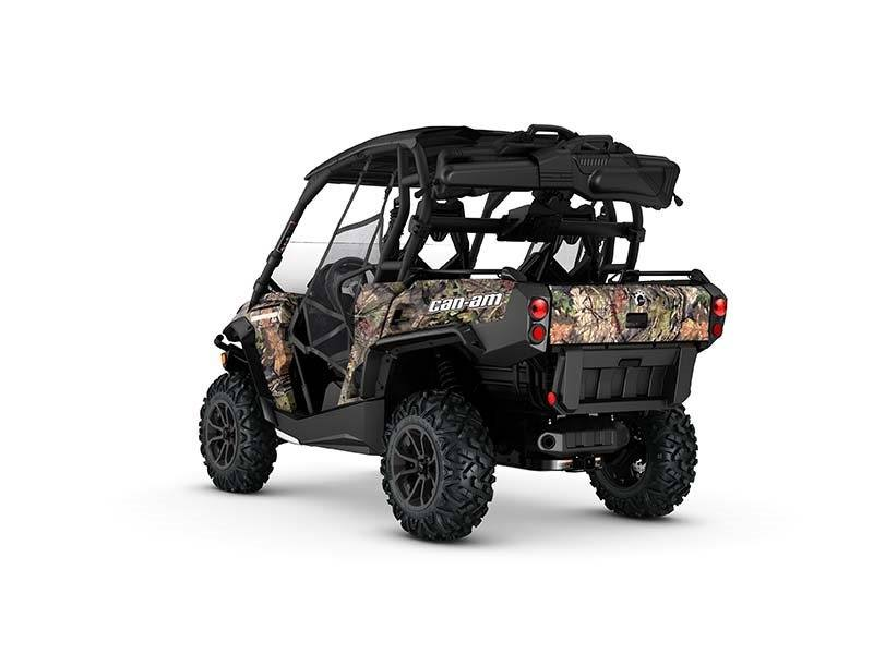 2016 Can-Am Commander Mossy Oak Hunting Edition 1000 in Dickinson, North Dakota
