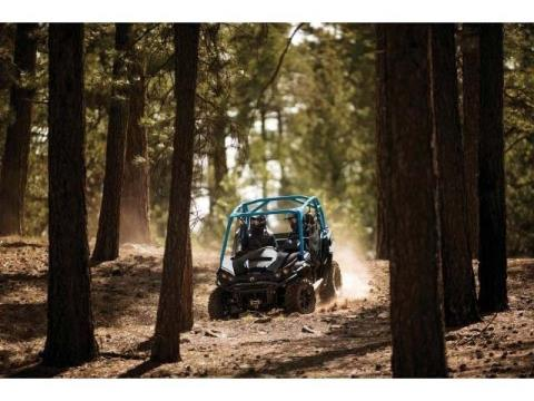 2016 Can-Am Commander XT 1000 in Huntington, West Virginia