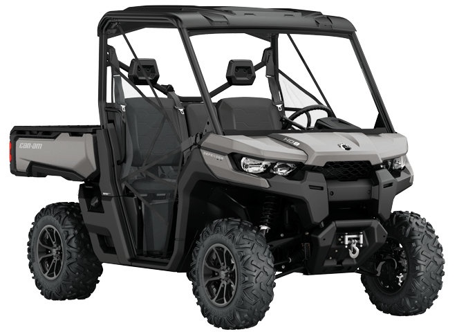 2016 Can-Am™ Defender XT HD10 1