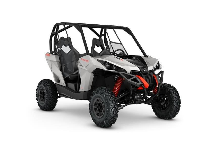 2016 Can-Am Maverick 1000R in Seiling, Oklahoma