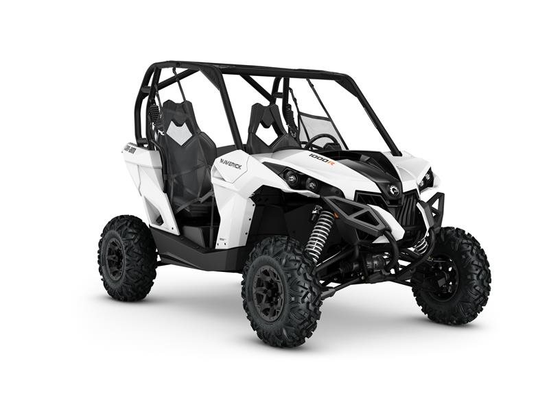 2016 Can-Am Maverick 1000R in Bozeman, Montana