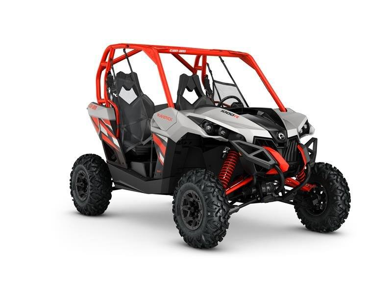 2016 Can-Am Maverick DPS for sale 8673