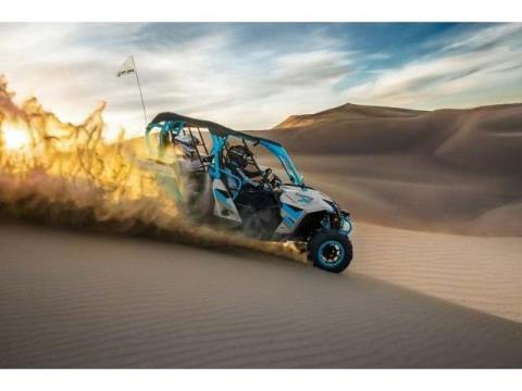 2016 Can-Am Maverick MAX X ds Turbo in Las Vegas, Nevada