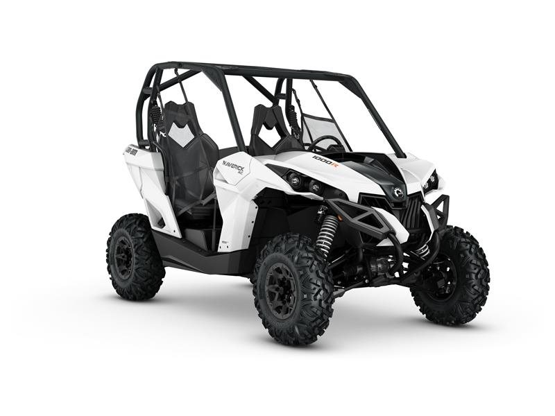 2016 Can-Am Maverick XC in Seiling, Oklahoma
