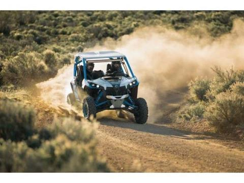 2016 Can-Am Maverick X ds Turbo in Cedar Falls, Iowa - Photo 2