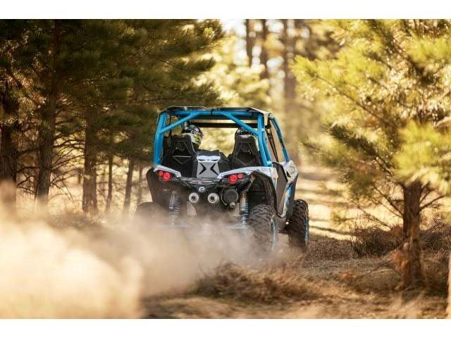 2016 Can-Am Maverick X ds Turbo in Elizabethton, Tennessee - Photo 5
