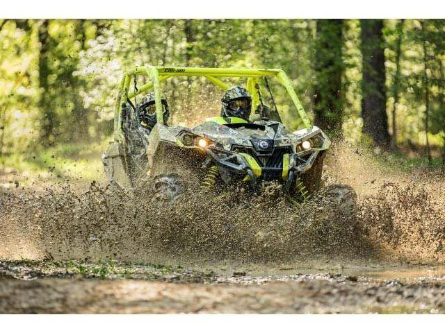 2016 Can-Am™ Maverick X mr 3
