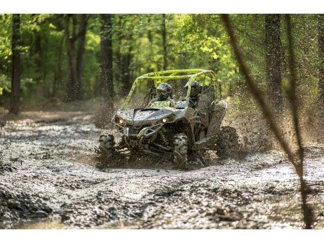 2016 Can-Am™ Maverick X mr 5