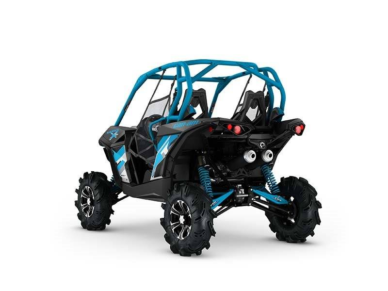 2016 Can-Am Maverick X mr in Grantville, Pennsylvania
