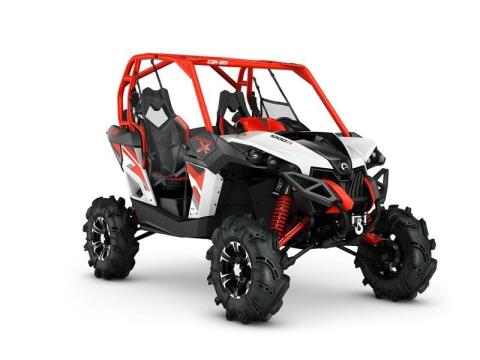 2016 Can-Am Maverick X mr in Jesup, Georgia