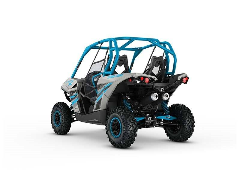 2016 Can-Am Maverick X XC in Seiling, Oklahoma - Photo 6