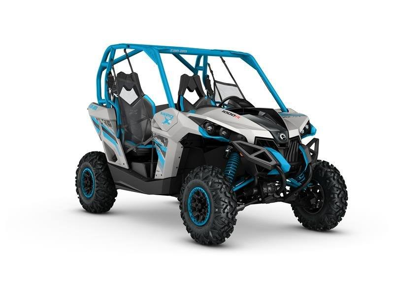 2016 Can-Am Maverick X XC in Las Vegas, Nevada