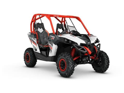 2016 Can-Am Maverick X XC in Baldwin, Michigan