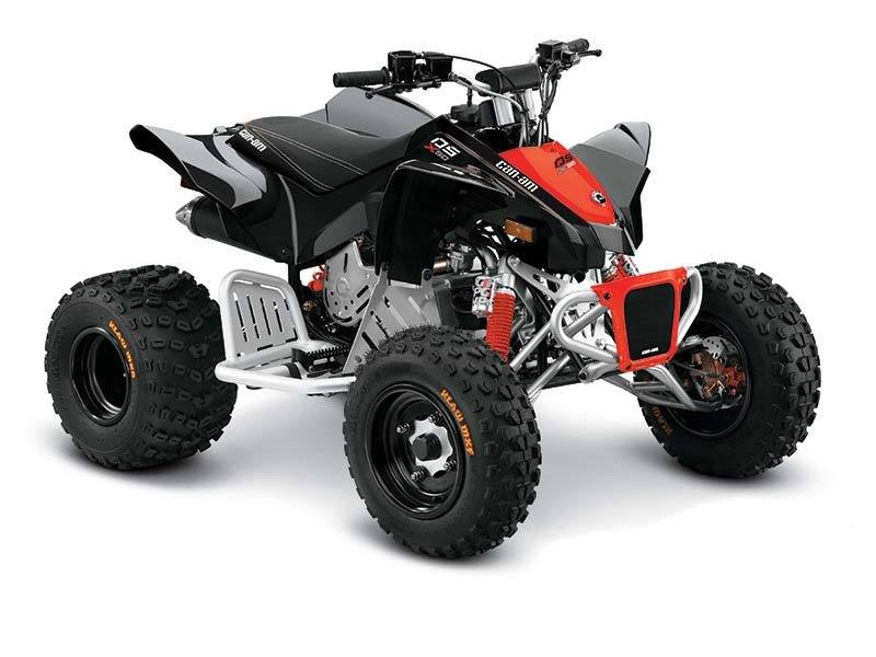 2017 Can-Am DS 90  X in Chesapeake, Virginia