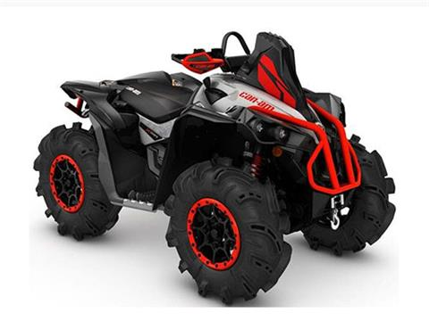 2017 Can-Am Renegade X mr 1000R in Moorpark, California