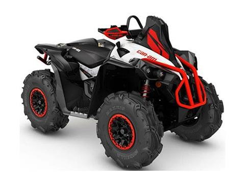 2017 Can-Am Renegade X mr 570 in Danville, West Virginia