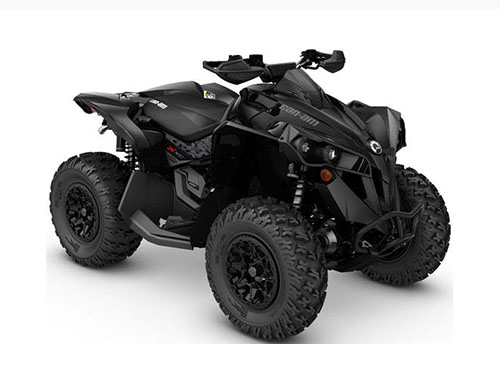 2017 Can-Am Renegade X xc 1000R in Murrieta, California
