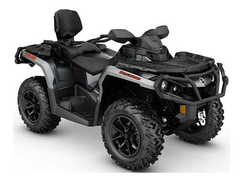 2017 Can-Am Outlander MAX XT 1000R in Murrieta, California