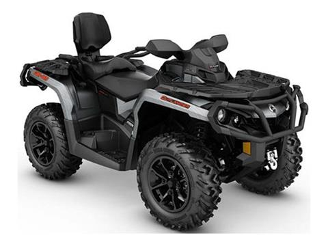 2017 Can-Am Outlander MAX XT 1000R in Middletown, New Jersey