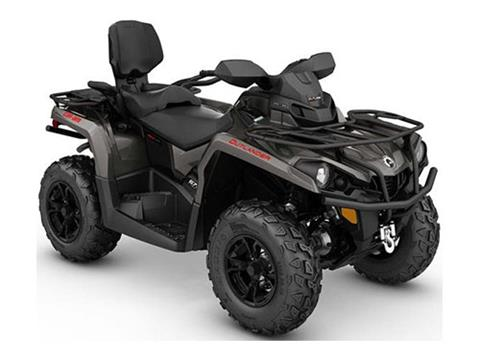 2017 Can-Am Outlander MAX XT 650 in Antigo, Wisconsin