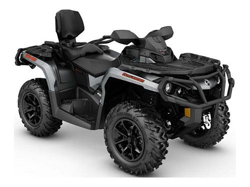 2017 Can-Am Outlander MAX XT 850 in El Campo, Texas