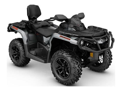 2017 Can-Am Outlander MAX XT 850 in Safford, Arizona