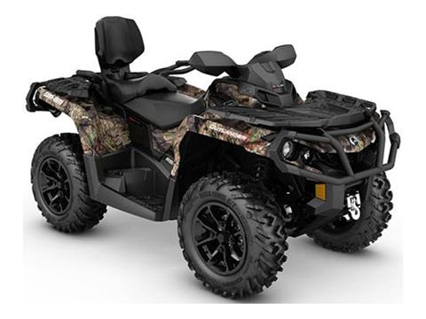 2017 Can-Am Outlander MAX XT 850 in Saucier, Mississippi