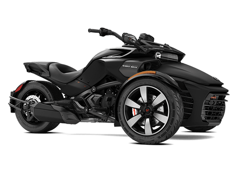 2017 Can-Am Spyder F3-S SE6 in Memphis, Tennessee