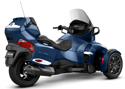 2017 Can-Am Spyder RT-S in Lumberton, North Carolina