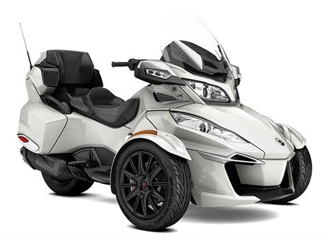2017 Can-Am Spyder RT-S in Huron, Ohio
