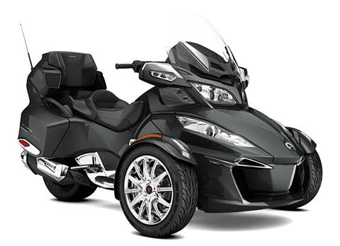 2017 Can-Am Spyder RT Limited in Springfield, Ohio
