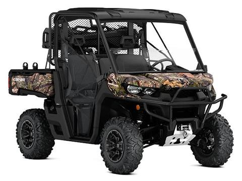 2017 Can-Am Defender Mossy Oak Hunting Edition HD10 in Oklahoma City, Oklahoma