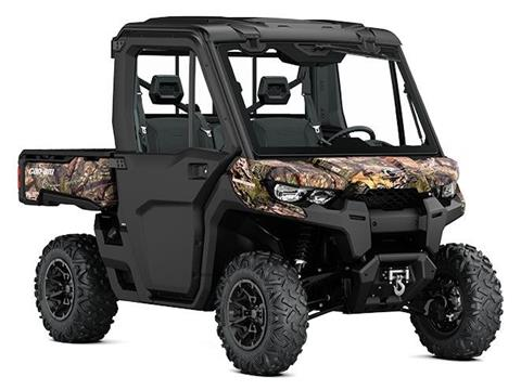 2017 Can-Am Defender XT CAB HD10 in Springfield, Ohio