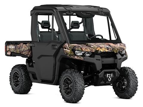 2017 Can-Am Defender XT CAB HD8 in Cartersville, Georgia