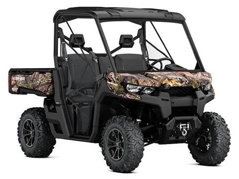 2017 Can-Am Defender XT HD10 in Oklahoma City, Oklahoma