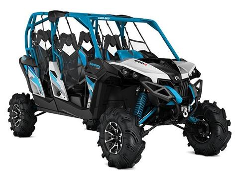 2017 Can-Am Maverick MAX X mr in Oklahoma City, Oklahoma