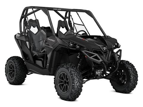 2017 Can-Am Maverick Turbo in Oklahoma City, Oklahoma