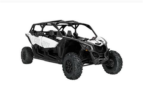 2017 Can-Am Maverick X3 Max Turbo R in Massapequa, New York