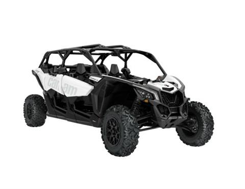 2017 Can-Am Maverick X3 Max Turbo R in Greenville, South Carolina