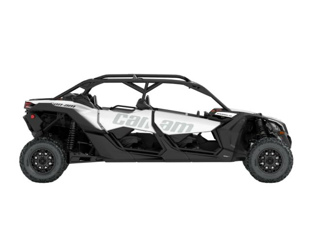 2017 Can-Am Maverick X3 Max Turbo R in Jones, Oklahoma