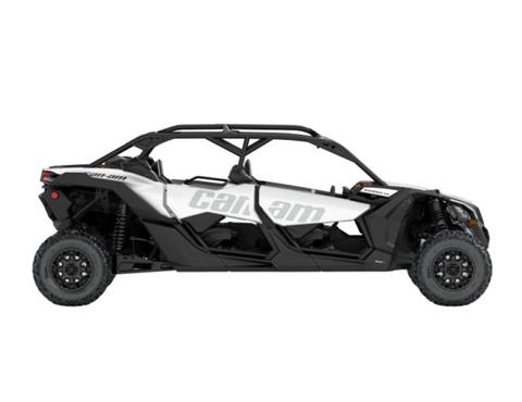 2017 Can-Am Maverick X3 Max Turbo R in Bennington, Vermont