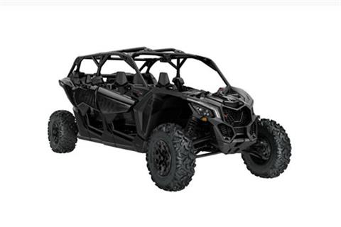 2017 Can-Am Maverick X3 Max X ds Turbo R in Oklahoma City, Oklahoma
