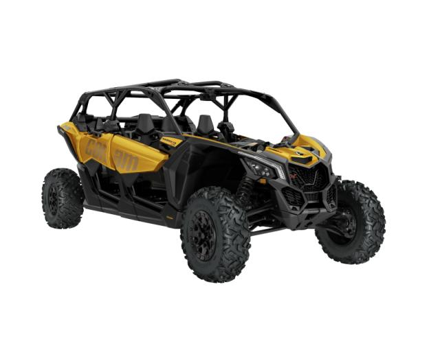 2017 Can-Am Maverick X3 Max X ds Turbo R in Grantville, Pennsylvania