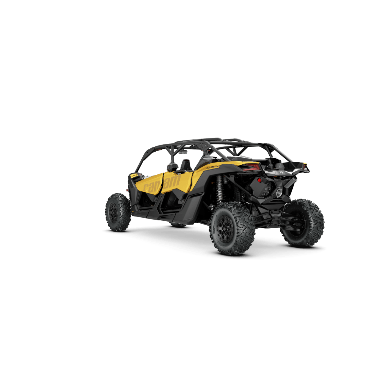 2017 Can-Am Maverick X3 Max X ds Turbo R in Woodinville, Washington